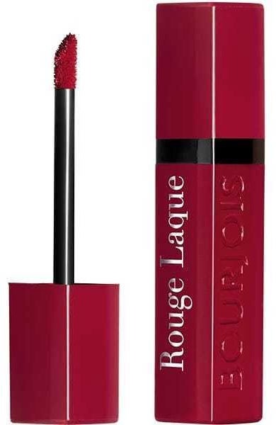 BOURJOIS Paris Rouge Laque Liquid Lipstick 6ml 08