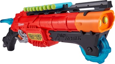 Zuru XShot Dino Attack Claw Hunter 4861