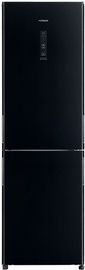 Hitachi R-BG410PRU6X Black