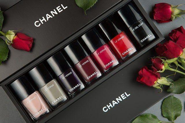 Chanel Le Vernis Longwear Nail Colour 13ml 646