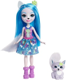 Lelle Mattel Enchantimals Wolf FRH40