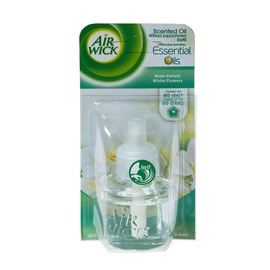 ATSV. GAISA AW EL FLOWERS REZ. 19ML (AIRWICK)