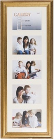 Victoria Collection Photo Frame Ema Gallery 20x60 5x 10x15 Gold