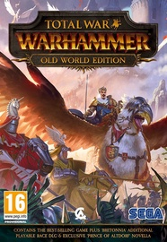 Total War: Warhammer Old World Edition PC