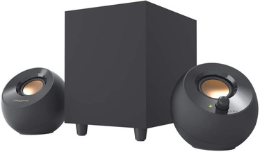 Creative Pebble 2.1 USB Desktop Speakers