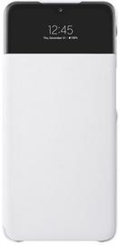 Чехол Samsung Smart S View Wallet Cover for Samsung Galaxy A32 (5G), белый