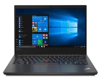 Lenovo ThinkPad E14 Black 20RA001LMH