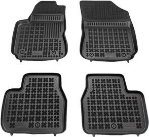REZAW-PLAST Citroen DS4 Hatchback 5-Door 2011 Rubber Floor Mats