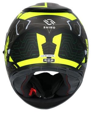 Шлем Shiro Potenza, L