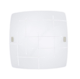 Lampa Eglo Sabbio 1 92914 2x60W E27