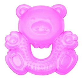 Clippasafe Water Filled Teether Teddy Shape