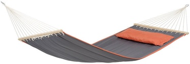 Amazonas Hammock American Dream Grey/Orange
