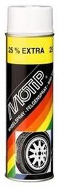 Средство для чистки автомобиля Motip Wheelspray, 500 мл