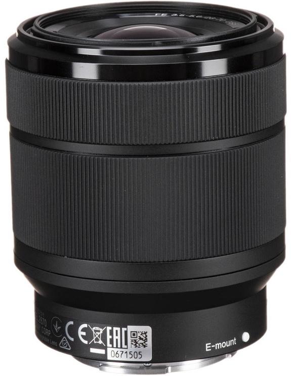 Sony FE 28-70mm f/3.5-5.6 OSS Lens Black