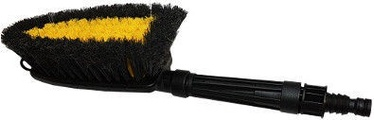 Moje Auto Car Cleaning Brush with Hose Fastener