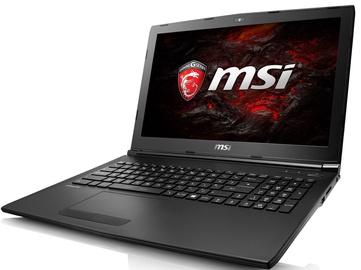 """Nešiojamasis kompiuteris MSI GL62M """"15.6"""
