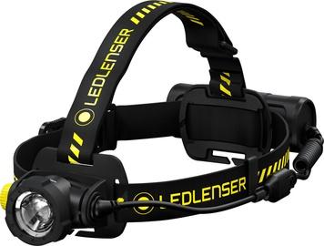 Фонарь на голову Ledlenser H7R Work, 3700 - 4400 °К