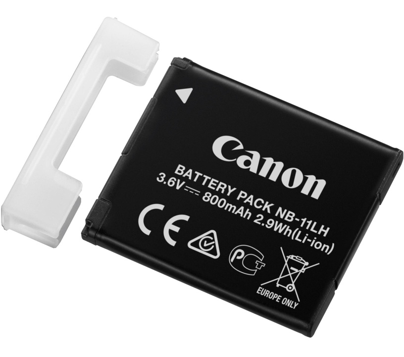 Canon battery NB-11LH 800 mAh