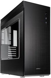 Lian Li PC-J60WX Midi Tower Window Black Insulated