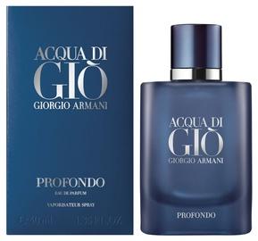 Parfimērijas ūdens Giorgio Armani Acqua Dio Gio Profondo 40ml EDP