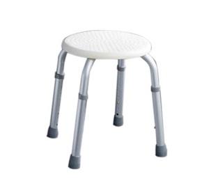 Sēdeklis Ridder A00603101 39x30x11cm, regulējams, balts