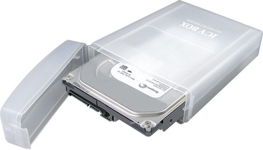 "ICY BOX IB-AC602A 3.5"" Protection Box"