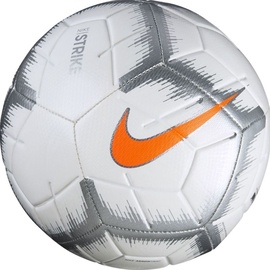 Nike Strike Event Pack Ball SC3496 100 White Size 5