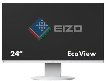 Monitorius Eizo FlexScan EV2450 White