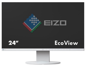 Monitorius Eizo FlexScan EV2450 White