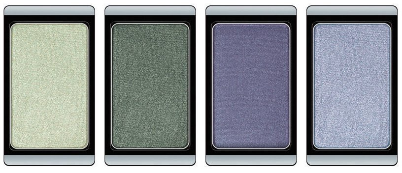 Artdeco Eye Shadow Matt 0.8g 554