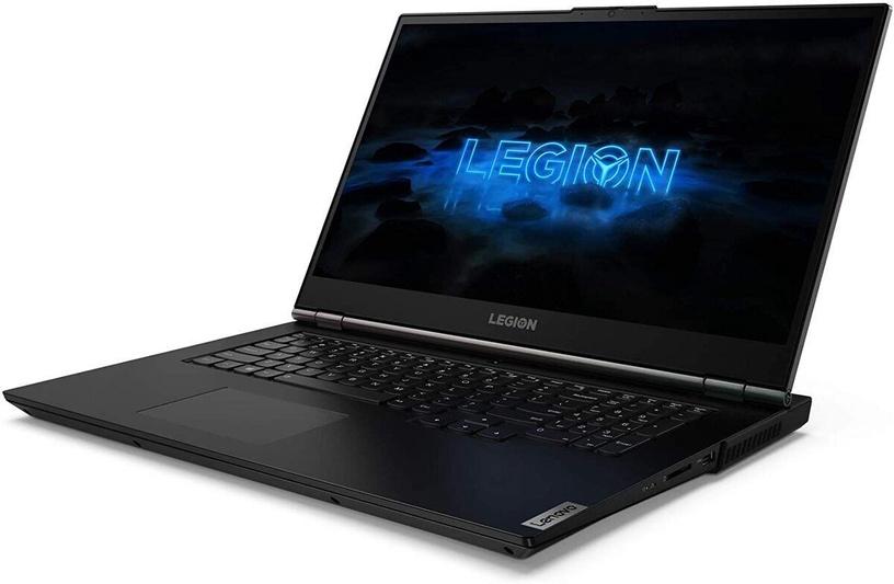 Ноутбук Lenovo Legion 5-15 82B1006UPB PL, AMD Ryzen 7, 8 GB, 15.6 ″