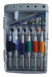 SN Precision Screwdriver Set 6pcs