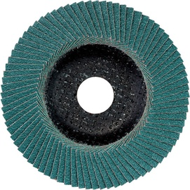 Metabo P40 Flap Disc 125mm