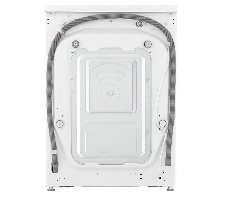 Pesumasin-kuivati LG F4DV709H1