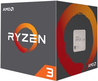 AMD Ryzen 3 1200 3.4GHz 10MB BOX YD1200BBAEBOX