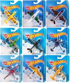Žaislinis lėktuvas Hot wheels BBL47