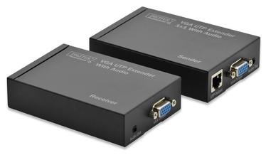 Digitus Professional VGA UTP Extender Set 300m