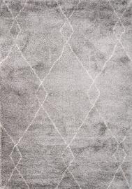 Ковер Domoletti Royal living - Nomadic RON/8724/3A41, серый, 230x160 см