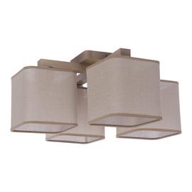 LUBINIS ŠVIESTUVAS TK LIGHTING NADIA 2653 4X60W E27
