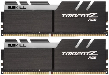 G.SKILL Trident Z RGB for AMD Ryzen 32GB 2933MHz CL14 DDR4 KIT OF 2 F4-2933C14D-32GTZRX