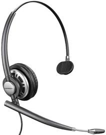 Ausinės Plantronics EncorePro HW710 Monaural Headset