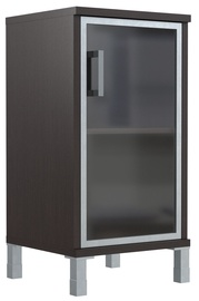 Skyland Cabinet B 411.4 47.5x45x92cm Right Wenge Magic