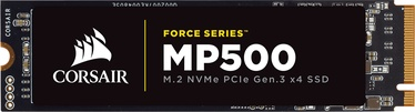 Corsair Force MP500 480GB M.2 PCIE CSSD-F480GBMP500