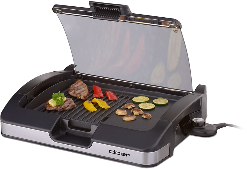 Elektrinis grilis Cloer 6725 Barbecue Grill