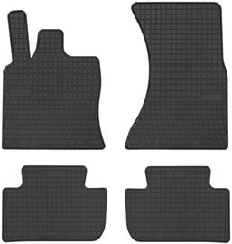Автомобильные коврики Frogum Porsche Macan Rubber Floor Mats