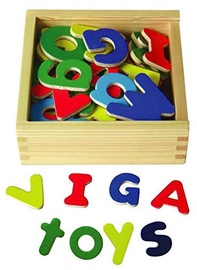 Viga Magnetic Letters 50324