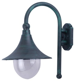 Tvirtinamas šviestuvas Vagner SDH 1082 1X100W E27 IP44