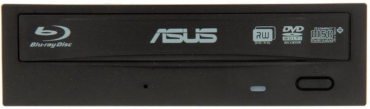 Asus 3D Blu-ray Writer 16x SATA BW-16D1HT/G