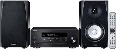Yamaha MusicCast MCR-N570D Black
