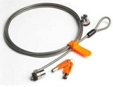 Kensington MicroSaver® Keyed Laptop Locks Twin Lockheads